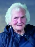 Frieda Bayr
