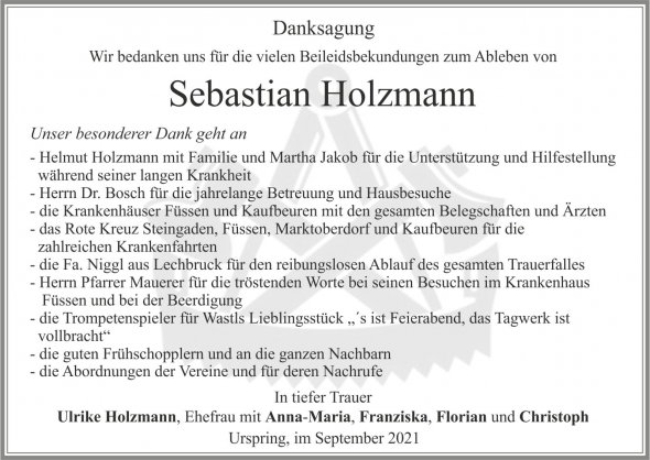 Sebastian Holzmann