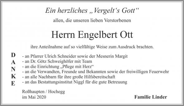 Engelbert Ott