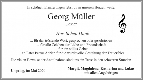 Georg Franz Müller