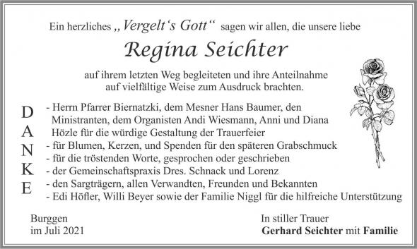 Regina Seichter