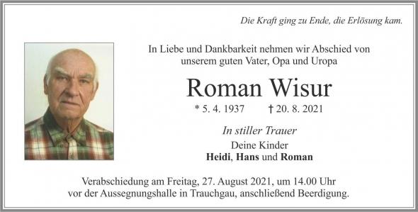 Roman Wisur