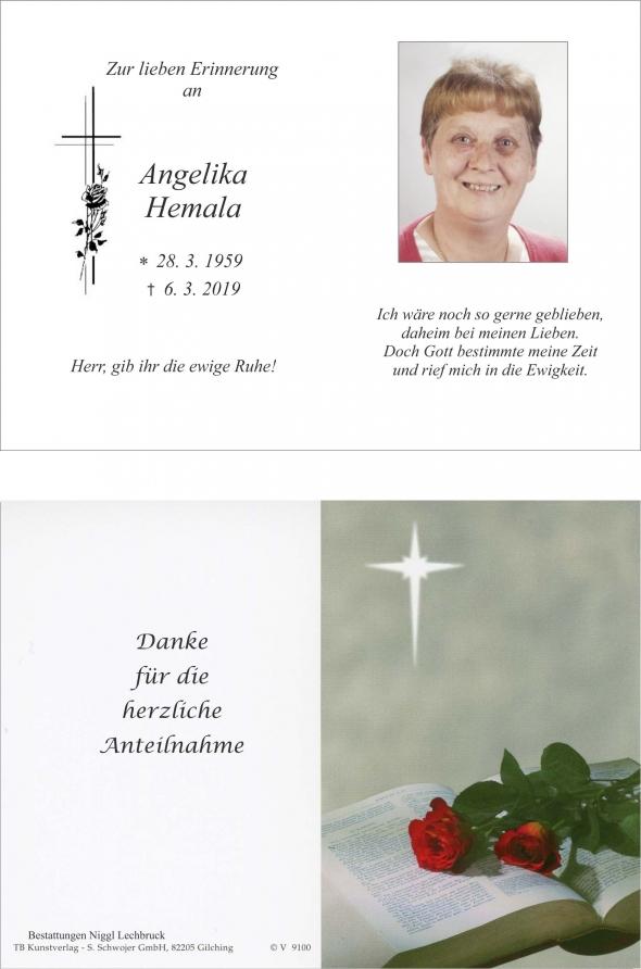 Angelika Hemala