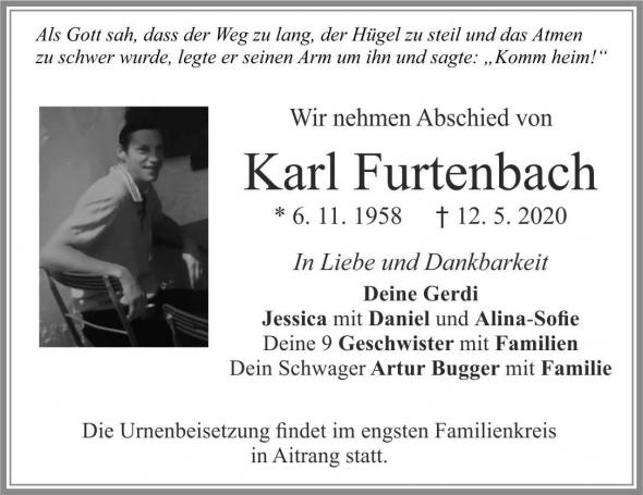 Karl Furtenbach