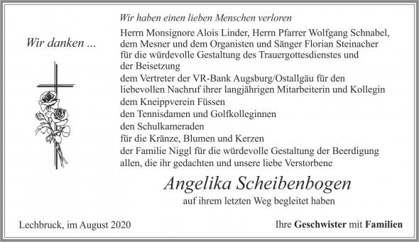Angelika Scheibenbogen