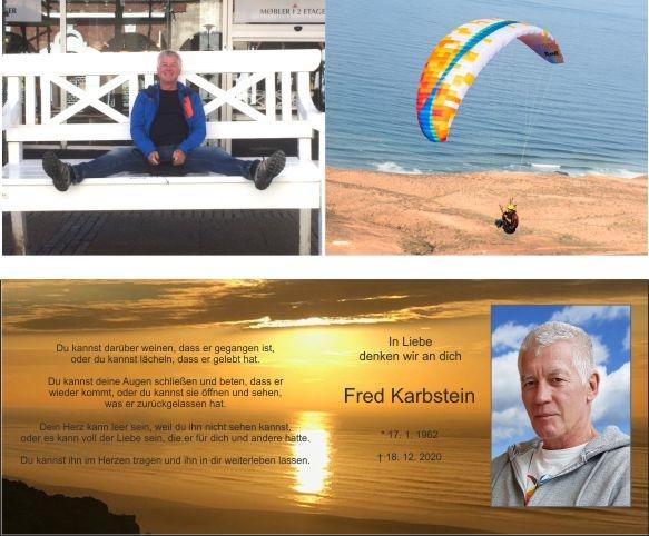 Fred Karbstein