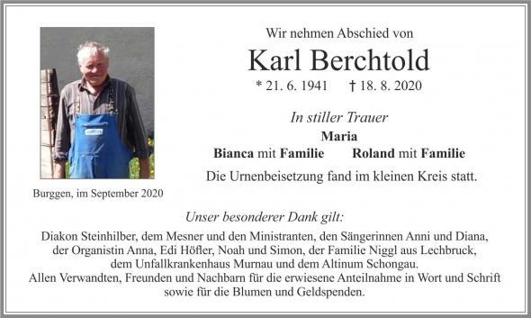 Karl Berchtold