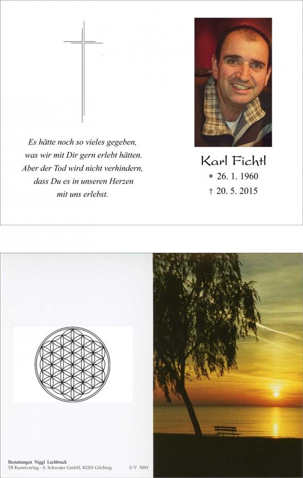 Karl Fichtl