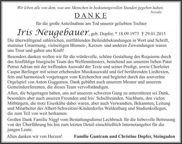 Iris Neugebauer