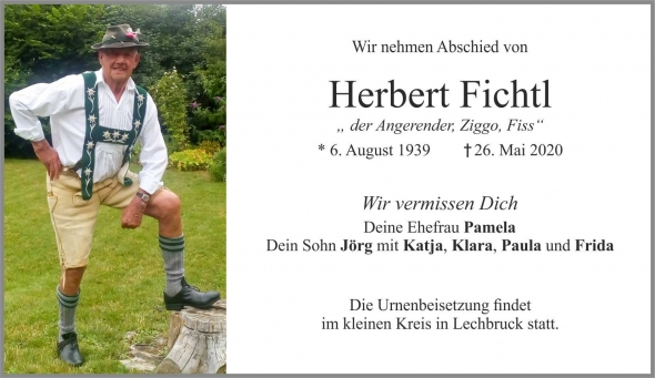 Herbert Fichtl