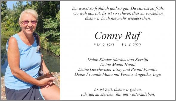 Conny Ruf