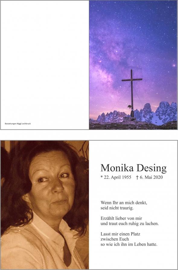 Monika Desing