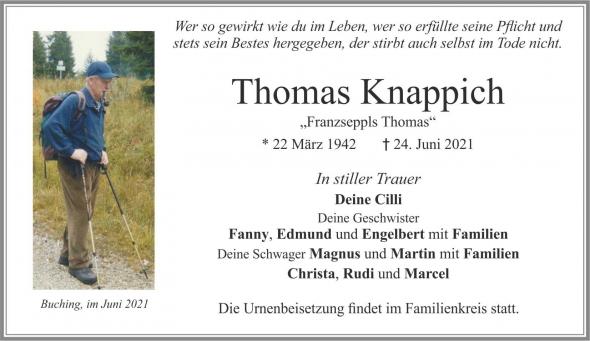 Thomas Knappich