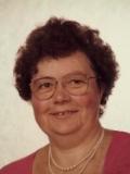 Gerda Hörmann