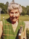 Anna Heiss
